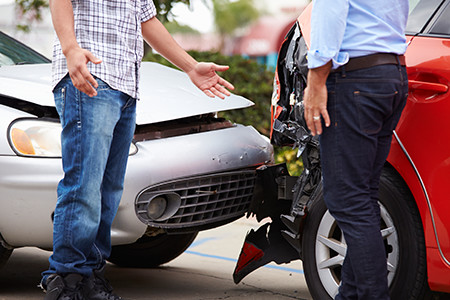 8-5 - Hire an Accident Lawyer When Involved in a Car Crash